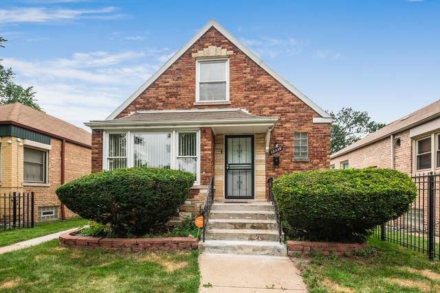 12230 S State Street, Chicago, IL 60628 (MLS #11167830) :: O'Neil Property Group