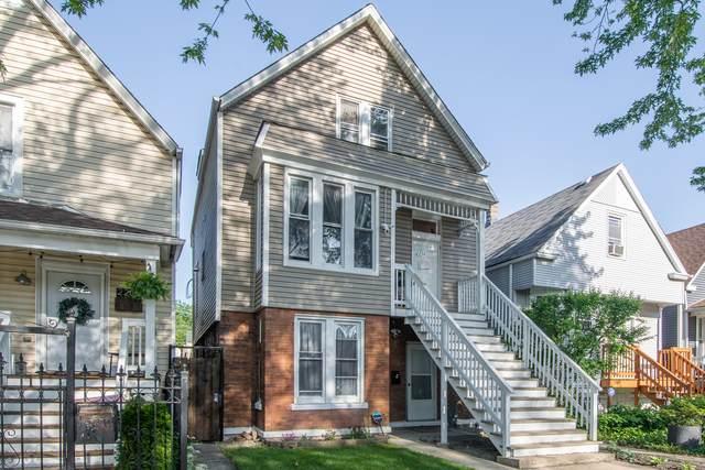 2202 N Tripp Avenue, Chicago, IL 60639 (MLS #11167834) :: O'Neil Property Group