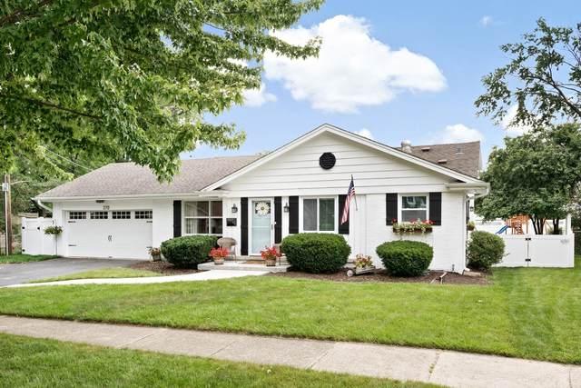 370 E Marion Street, Elmhurst, IL 60126 (MLS #11167843) :: O'Neil Property Group