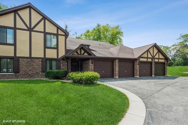 1741 Harrow Court A, Wheaton, IL 60189 (MLS #11167855) :: The Wexler Group at Keller Williams Preferred Realty