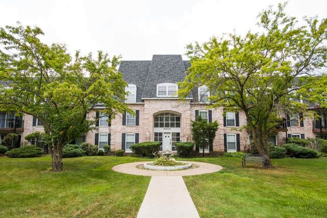 5400 Carriageway Drive 207-1, Rolling Meadows, IL 60008 (MLS #11167857) :: O'Neil Property Group