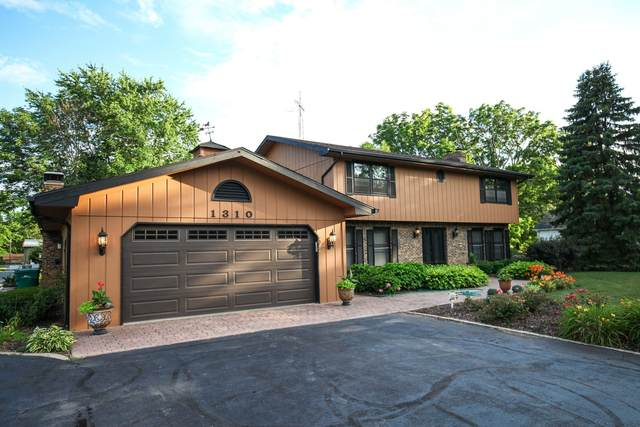 1310 New Lenox Road, Joliet, IL 60433 (MLS #11167860) :: Ani Real Estate