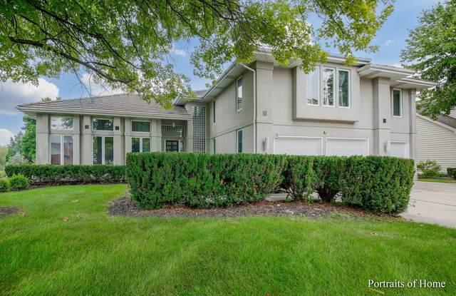4082 Broadmoor Circle, Naperville, IL 60564 (MLS #11167862) :: Charles Rutenberg Realty