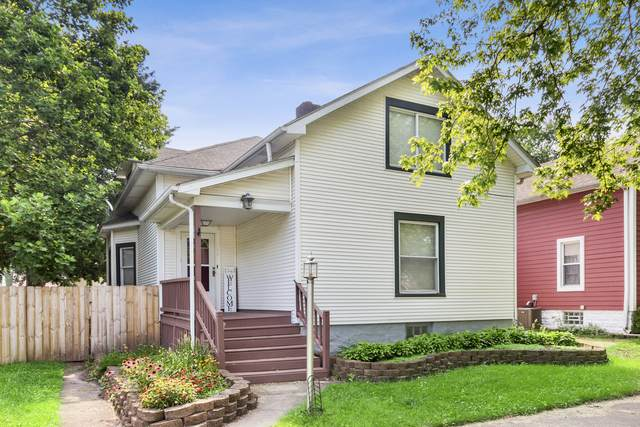 466 S Main Avenue, Kankakee, IL 60901 (MLS #11167865) :: O'Neil Property Group
