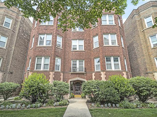 7354 Lake Street G, River Forest, IL 60305 (MLS #11167866) :: O'Neil Property Group