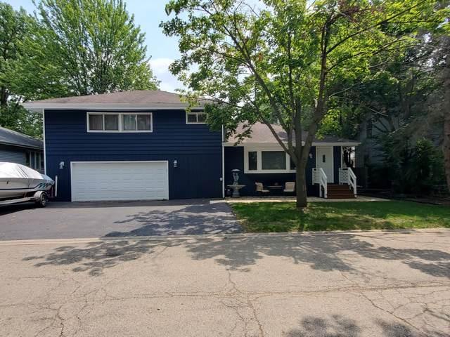 35 Fairfax Road, Fox Lake, IL 60020 (MLS #11167914) :: Suburban Life Realty