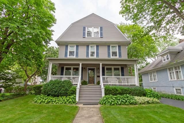515 N Ashland Avenue, La Grange Park, IL 60526 (MLS #11167916) :: O'Neil Property Group