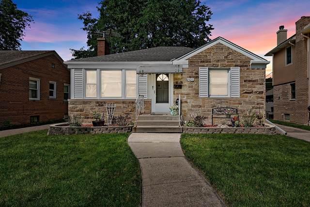 1920 Newcastle Avenue, Westchester, IL 60154 (MLS #11167917) :: Angela Walker Homes Real Estate Group
