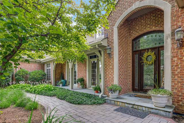 352 Walnut Ridge Court, Frankfort, IL 60423 (MLS #11167928) :: Jacqui Miller Homes