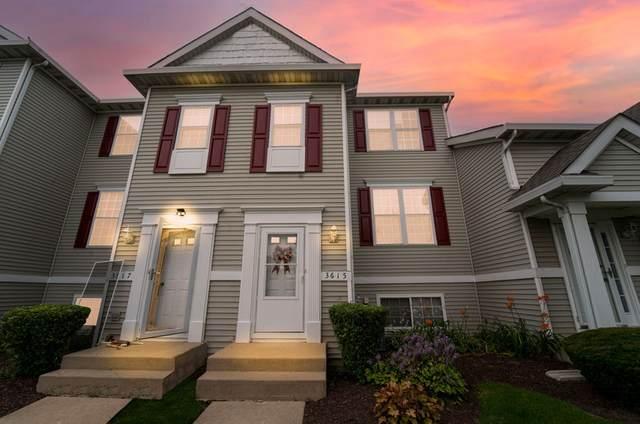 3615 Woodside Court, Joliet, IL 60431 (MLS #11167936) :: Suburban Life Realty