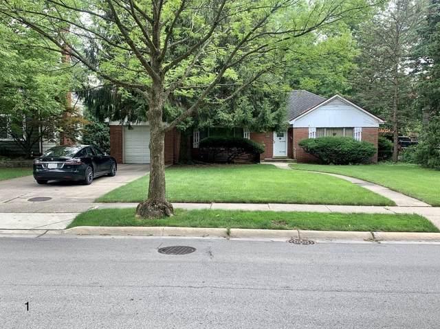 159 Lawton Road, Riverside, IL 60546 (MLS #11167957) :: O'Neil Property Group