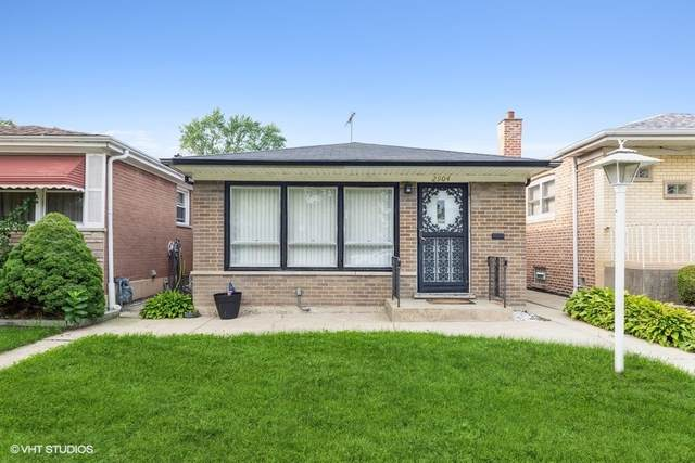 2904 E 130th Street, Chicago, IL 60633 (MLS #11167987) :: O'Neil Property Group