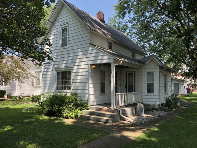 260 S Cleveland Avenue, Bradley, IL 60915 (MLS #11167988) :: Suburban Life Realty