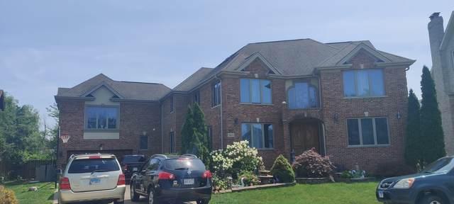 9419 Greenwood Drive, Des Plaines, IL 60016 (MLS #11168003) :: Littlefield Group