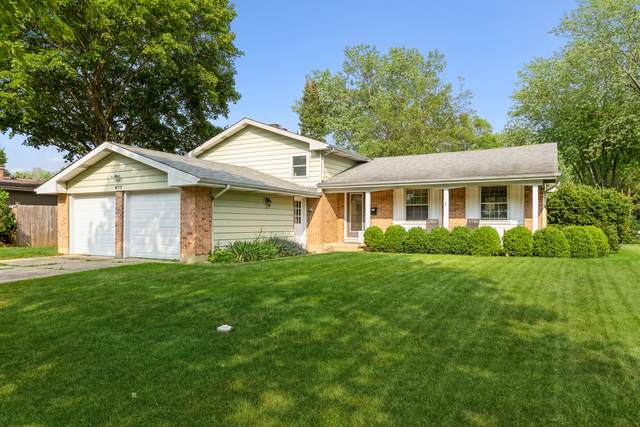 677 Darlington Lane, Crystal Lake, IL 60014 (MLS #11168024) :: O'Neil Property Group