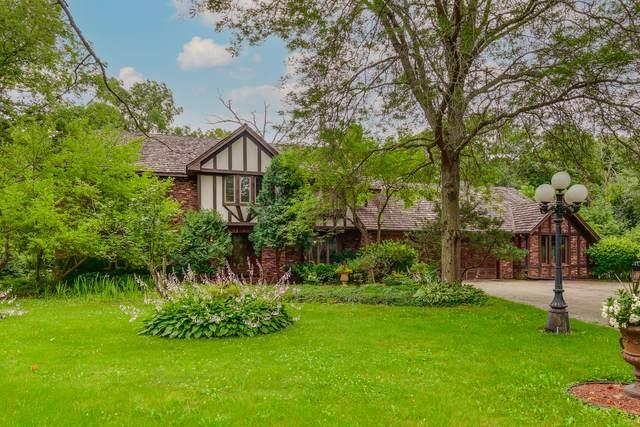 4655 Celano Drive, Libertyville, IL 60048 (MLS #11168031) :: John Lyons Real Estate