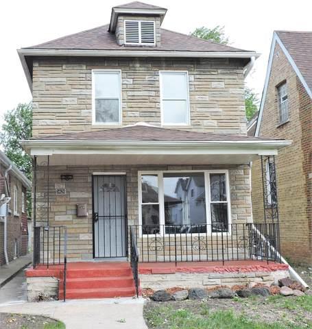3426 W 66th Street, Chicago, IL 60629 (MLS #11168039) :: Lewke Partners - Keller Williams Success Realty