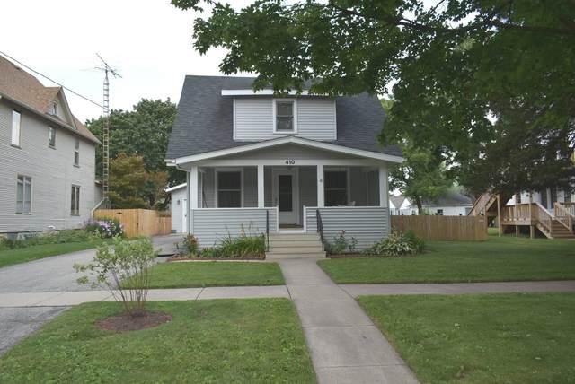 410 S 11th Street, Dekalb, IL 60115 (MLS #11168070) :: O'Neil Property Group