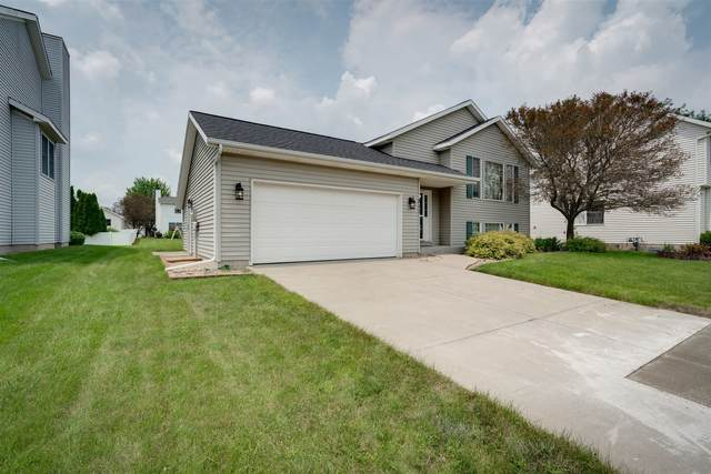 511 Eddy Road, Bloomington, IL 61704 (MLS #11168077) :: O'Neil Property Group