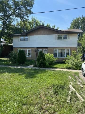 422 E Pine Avenue, Bensenville, IL 60106 (MLS #11168087) :: The Spaniak Team