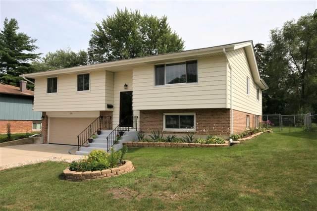 1321 W Weathersfield Way, Schaumburg, IL 60193 (MLS #11168111) :: Jacqui Miller Homes