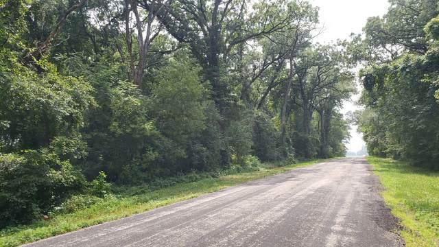 00 Kemman Road, Hebron, IL 60034 (MLS #11168113) :: The Wexler Group at Keller Williams Preferred Realty