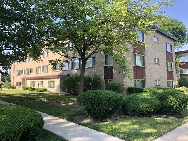 2620 Central Drive Gs, Flossmoor, IL 60422 (MLS #11168126) :: The Wexler Group at Keller Williams Preferred Realty