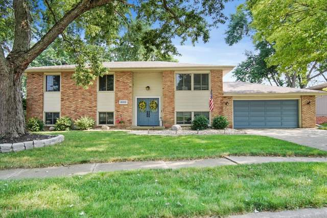 1300 Heritage Road E, Normal, IL 61761 (MLS #11168141) :: Touchstone Group