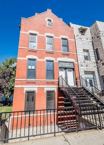 1630 W Cermak Road, Chicago, IL 60608 (MLS #11168160) :: Lewke Partners - Keller Williams Success Realty