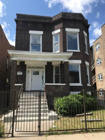 11400 S Forest Avenue, Chicago, IL 60628 (MLS #11168170) :: O'Neil Property Group