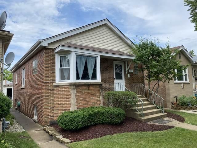 3832 S Harvey Avenue, Berwyn, IL 60402 (MLS #11168179) :: O'Neil Property Group