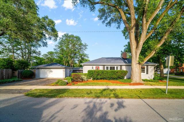5621 Plymouth Street, Downers Grove, IL 60516 (MLS #11168192) :: O'Neil Property Group