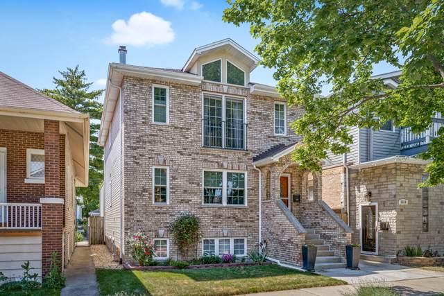 5314 N Laramie Avenue, Chicago, IL 60630 (MLS #11168203) :: O'Neil Property Group