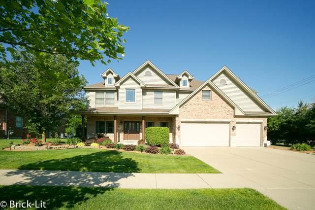 18700 Swan Drive, Mokena, IL 60448 (MLS #11168231) :: The Wexler Group at Keller Williams Preferred Realty