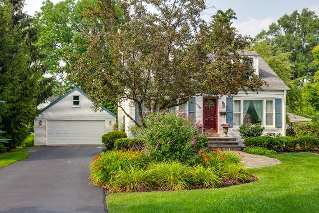 190 Park Avenue, Lake Forest, IL 60045 (MLS #11168239) :: Suburban Life Realty