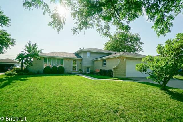 19832 Therese Lane, Mokena, IL 60448 (MLS #11168241) :: Jacqui Miller Homes
