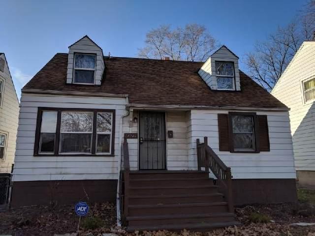 14746 Grant Street, Dolton, IL 60419 (MLS #11168246) :: Suburban Life Realty