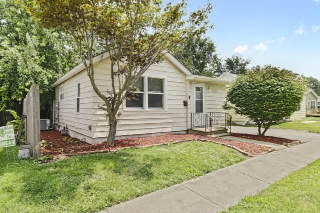 804 Wright Street, Bloomington, IL 61701 (MLS #11168247) :: O'Neil Property Group