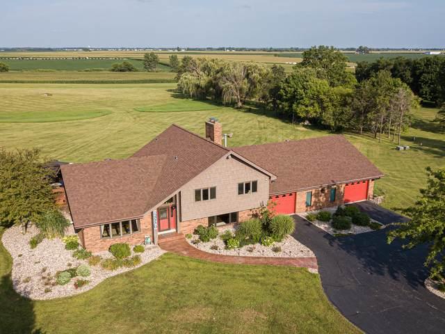 8422 Old Ridge Road, Plainfield, IL 60544 (MLS #11168251) :: Lewke Partners - Keller Williams Success Realty