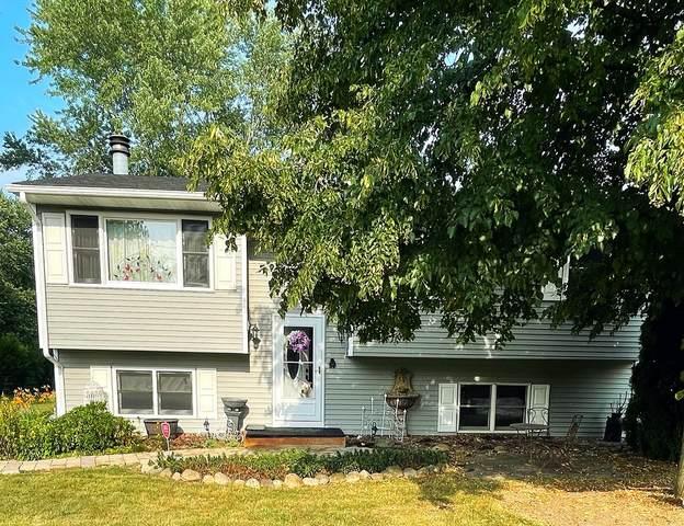 41171 N 2nd Street, Antioch, IL 60002 (MLS #11168264) :: O'Neil Property Group
