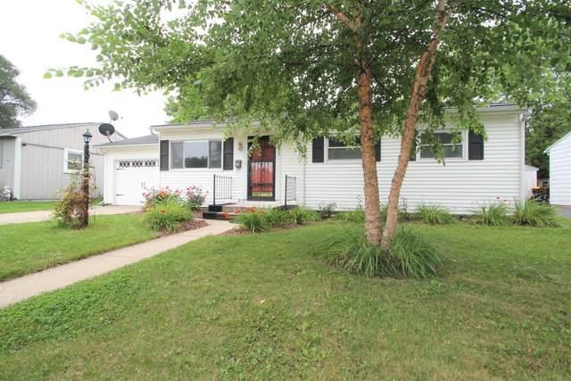 1711 Evans Avenue, Loves Park, IL 61111 (MLS #11168265) :: O'Neil Property Group