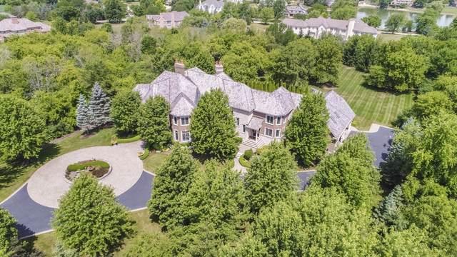 38 W Penny Road, South Barrington, IL 60010 (MLS #11168271) :: O'Neil Property Group