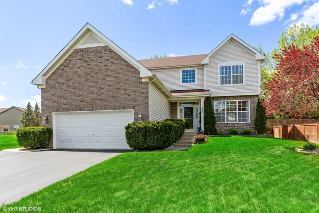 370 Lake Plumleigh Way, Algonquin, IL 60102 (MLS #11168273) :: O'Neil Property Group
