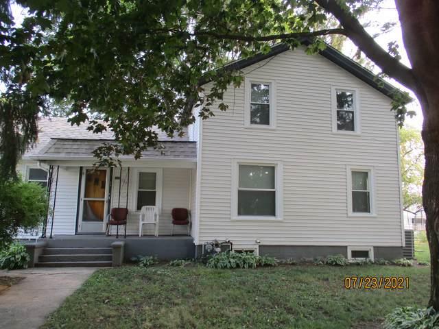 11181 Station Street, Garden Prairie, IL 61038 (MLS #11168287) :: The Wexler Group at Keller Williams Preferred Realty