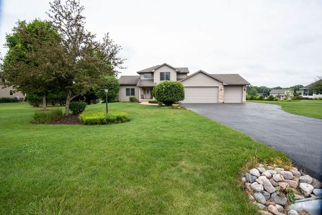 8709 S Rood Road, Kingston, IL 60145 (MLS #11168288) :: O'Neil Property Group
