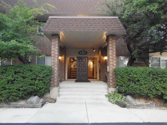 8305 Route 53 A6, Woodridge, IL 60517 (MLS #11168302) :: O'Neil Property Group