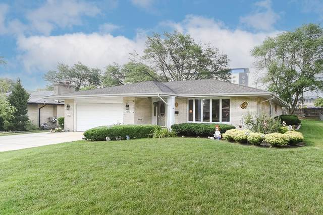 3305 Plum Grove Drive, Rolling Meadows, IL 60008 (MLS #11168315) :: O'Neil Property Group