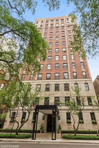 73 E Elm Street 10B, Chicago, IL 60611 (MLS #11168320) :: Lewke Partners - Keller Williams Success Realty