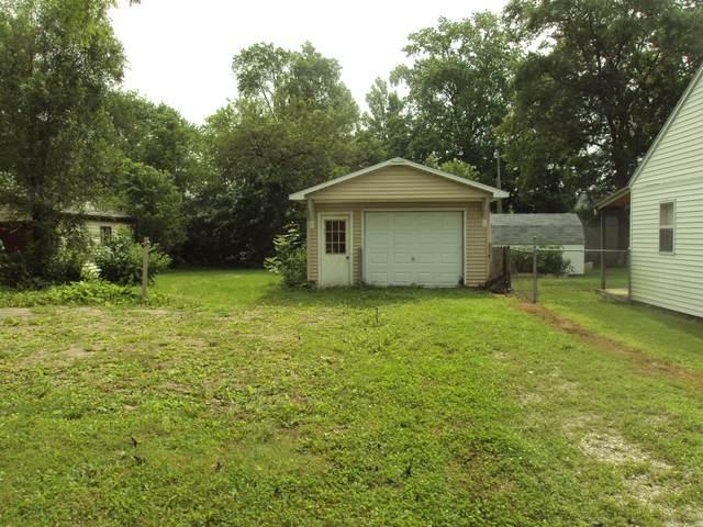 233 Winding Lane, Rantoul, IL 61866 (MLS #11168324) :: Ryan Dallas Real Estate