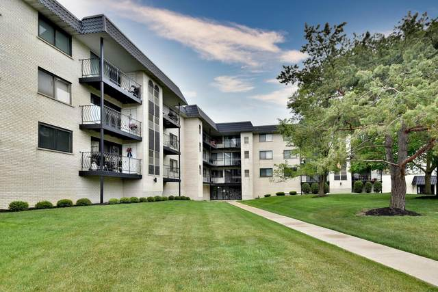 6950 W Forest Preserve Drive #216, Norridge, IL 60706 (MLS #11168325) :: John Lyons Real Estate